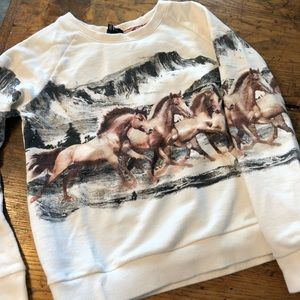 Other - Horse Sweatshirt